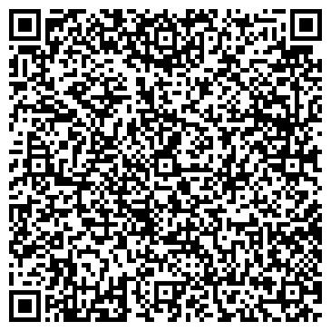 QR-код с контактной информацией организации Евразия Экспресс