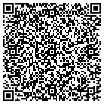 QR-код с контактной информацией организации LOUIS VUITTON