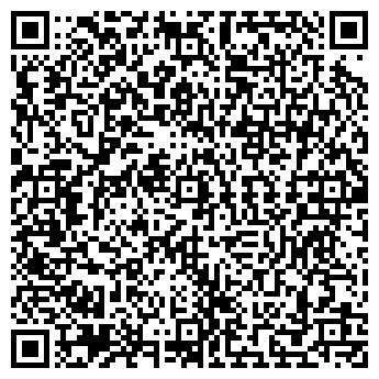 QR-код с контактной информацией организации MAGRIT