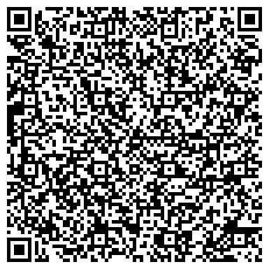 QR-код с контактной информацией организации Коляски-Кроватки