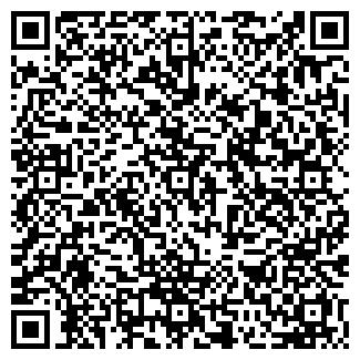 QR-код с контактной информацией организации STRENGE