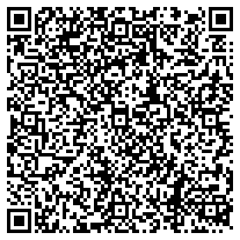 QR-код с контактной информацией организации ИРБИС