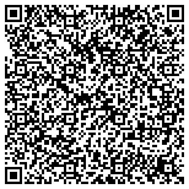 QR-код с контактной информацией организации Главное управление №10 ПФР по г.Москве