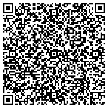 QR-код с контактной информацией организации Бутыль