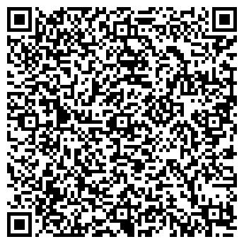 QR-код с контактной информацией организации INTIMISSIMI