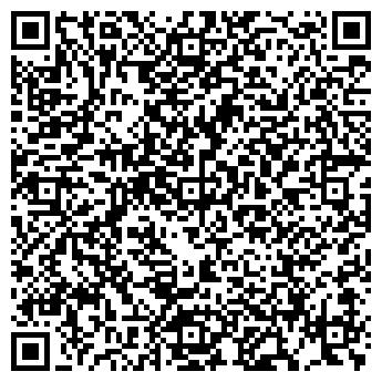QR-код с контактной информацией организации NEW YORKER