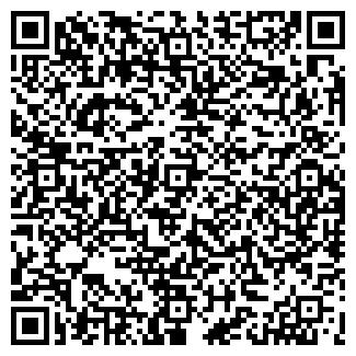 QR-код с контактной информацией организации CHANEL