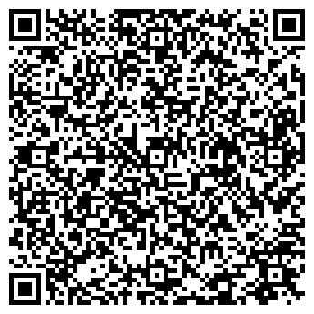 """QR-код с контактной информацией организации """"Вечерний Питер"""""""