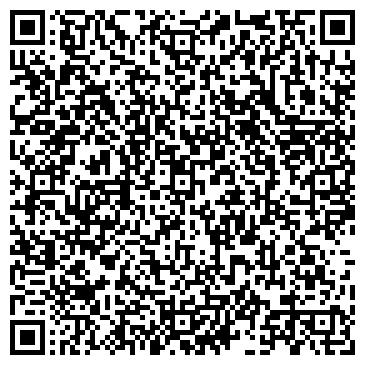 QR-код с контактной информацией организации ПРОМСТРОЙФИНАНС АКФ