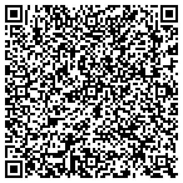 QR-код с контактной информацией организации ECHO OF HOLLYWOOD