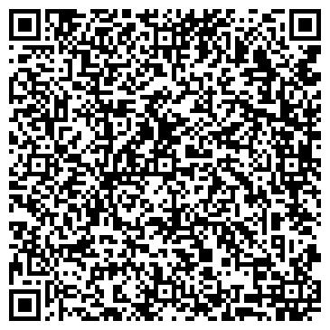 QR-код с контактной информацией организации EXECUTIVE FASHIONS