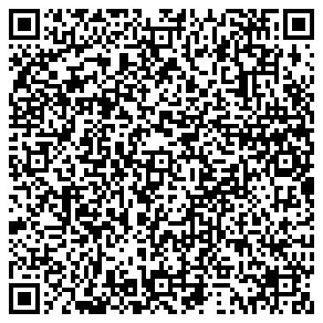 QR-код с контактной информацией организации Волшебный вкус