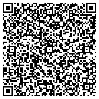 QR-код с контактной информацией организации Mashita