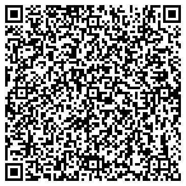 QR-код с контактной информацией организации Пчёлкин Дом-Тенториум