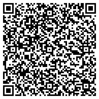 QR-код с контактной информацией организации СОВАП