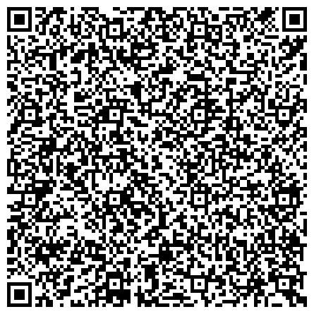 """QR-код с контактной информацией организации """"Территориальный отдел Управления Роспотребнадзора по городу Москве в ЗАО города Москвы"""""""