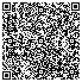QR-код с контактной информацией организации Grand Империал