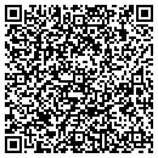 QR-код с контактной информацией организации Italy Юг