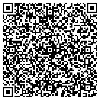 QR-код с контактной информацией организации Forrest