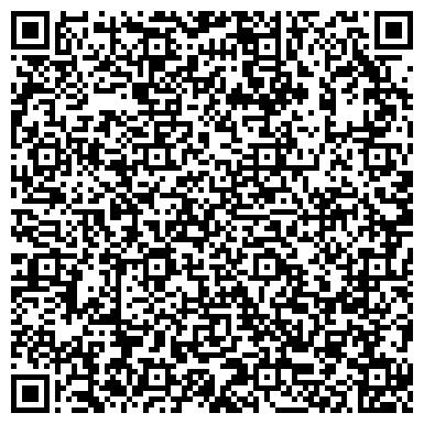 QR-код с контактной информацией организации БОЛЬШИЕ ЛЮДИ