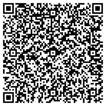 QR-код с контактной информацией организации ВСЁ ДЛЯ СЕМЬИ