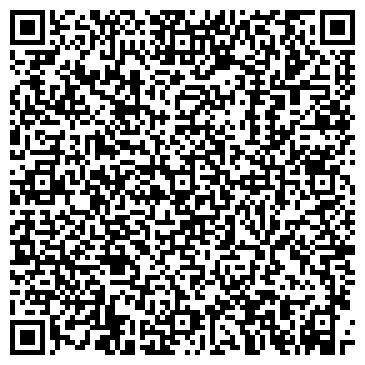 QR-код с контактной информацией организации АО Русская Рыбная Компания