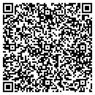 QR-код с контактной информацией организации МОДАРТ