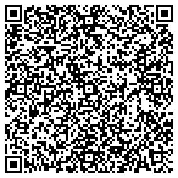 QR-код с контактной информацией организации МОСКОВСКИЕ ТОВАРЫ