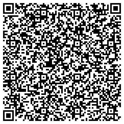 """QR-код с контактной информацией организации """"Администрация городского округа Подольска"""""""