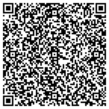 QR-код с контактной информацией организации Кусочек счастья