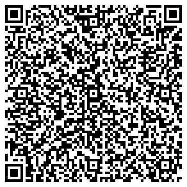 QR-код с контактной информацией организации МУЛЬТИ-МАСТЕР