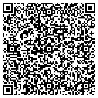 QR-код с контактной информацией организации ФИНСКАЯ ОДЕЖА