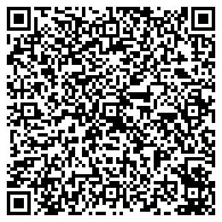 QR-код с контактной информацией организации 4YOU