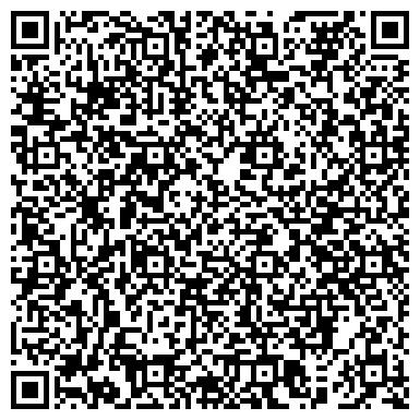 QR-код с контактной информацией организации Киоск по продаже хлебобулочных изделий, район Дегунино Восточное
