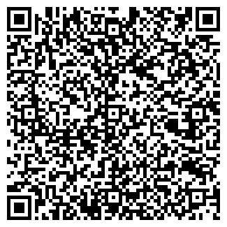 QR-код с контактной информацией организации AIZEL