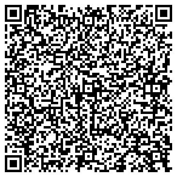 QR-код с контактной информацией организации ALBERTA FERRETTI