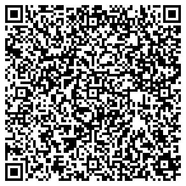 QR-код с контактной информацией организации ИП Гостевой дом Понарт