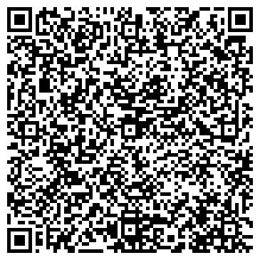 QR-код с контактной информацией организации Вилла Татьяна