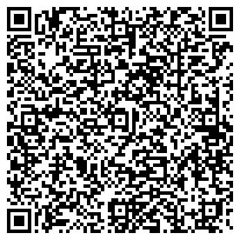 QR-код с контактной информацией организации ANTONIO MENEGHETTI