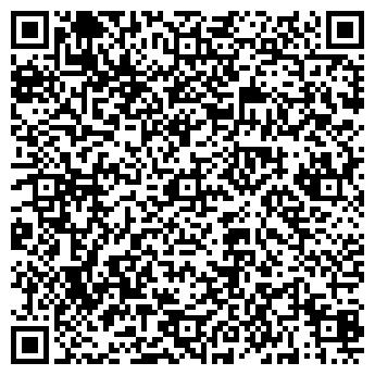 QR-код с контактной информацией организации BALTMAN