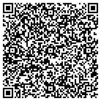 QR-код с контактной информацией организации BETTY BARCLAY