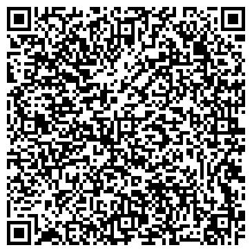 QR-код с контактной информацией организации BOSCO DI CILIEGI