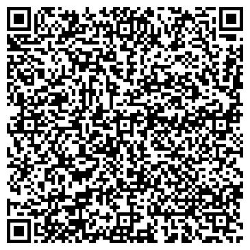 """QR-код с контактной информацией организации """"Поль Бейкери"""""""