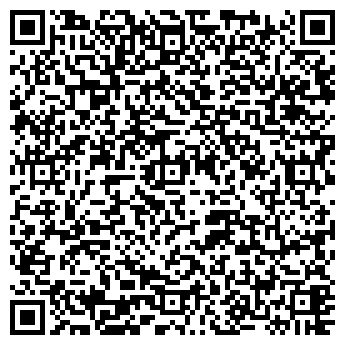 QR-код с контактной информацией организации BULLDOG
