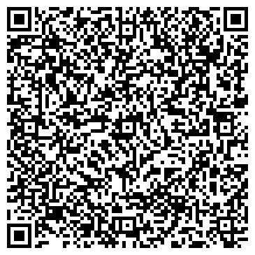 QR-код с контактной информацией организации ООО Акватрейд