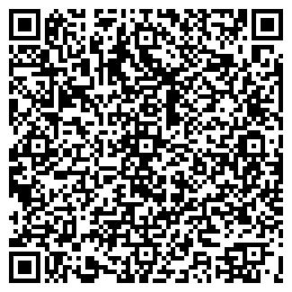 QR-код с контактной информацией организации CELINE
