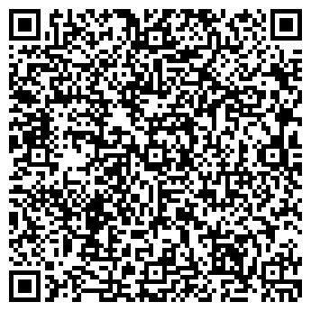 QR-код с контактной информацией организации CHRISTIAN DIOR