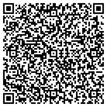 QR-код с контактной информацией организации РЕНЕССАНС ЖИЗНЬ