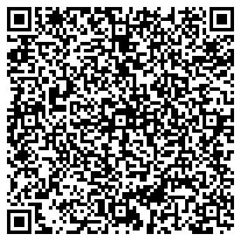 QR-код с контактной информацией организации CONCEPT CLUB