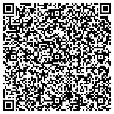 QR-код с контактной информацией организации Ар Нуво